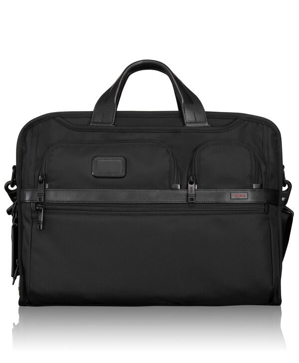 Alpha 2 Compact Large Screen Laptop Brief