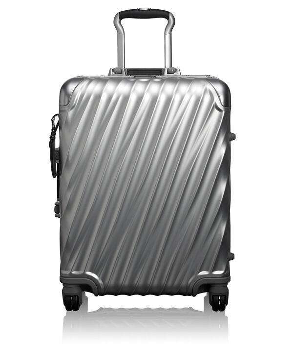 19 Degree Aluminium Continental Carry-On