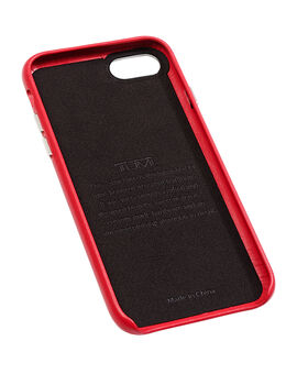 Leather Wrap Case iPhone 8 Mobile Accessory
