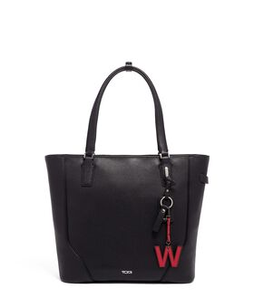 Letter Charm - W Tumi Womens Accents