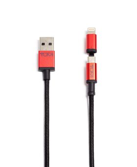 Switch-Tip Charging Cable Electronics