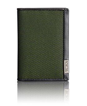 TUMI ID Lock™ Multi Window Card Case Alpha