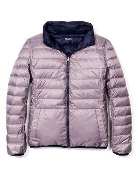 Clairmont Reversible Packable Puffer Jacket XL Outerwear Womens