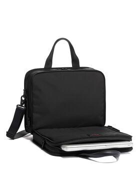 TUMI T-Pass® Expandable Laptop Brief Alpha 3