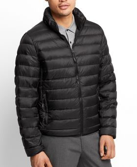 Patrol Packable Travel Puffer Jacket S TUMIPAX Outerwear
