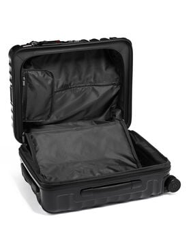 Continental Expandable 4 Wheeled Carry-On 19 Degree