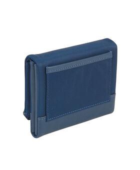 Flap Card Case Voyageur