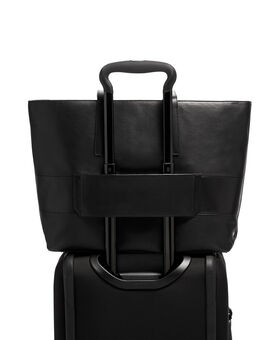 Everyday Tote Leather Voyageur