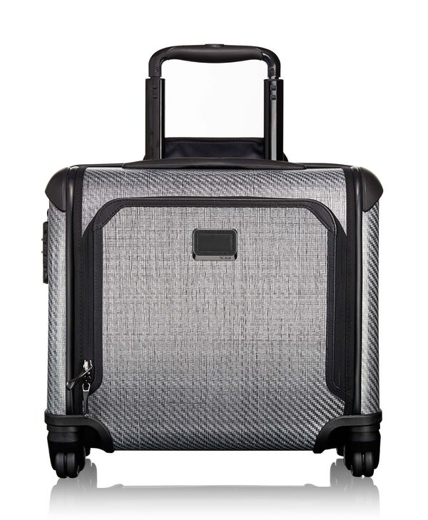 Tegra-Lite® Tegra-Lite® Max Carry-On 4 Wheeled Briefcase