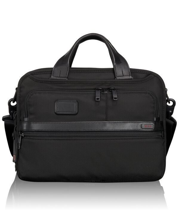Alpha 2 Small Screen Expandable Laptop Brief