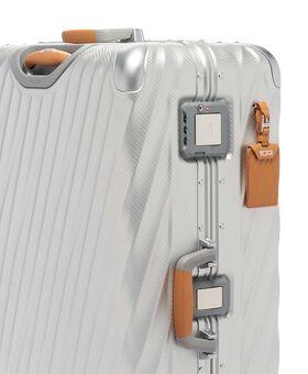 19 Degree Aluminum EXTENDED TRIP PACKING  19 Degree Aluminum