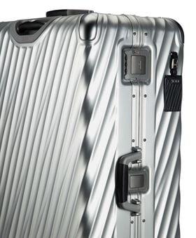 Worldwide Trip Packing Case 19 Degree Aluminum