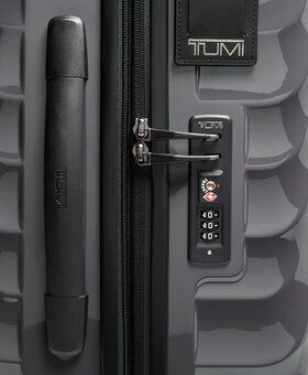 Short Trip Expandable 4 Wheeled Packing Case 19 Degree