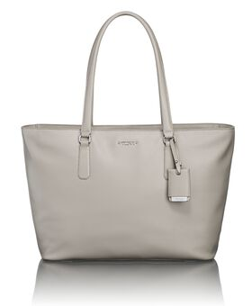 Carolina Leather Tote Voyageur