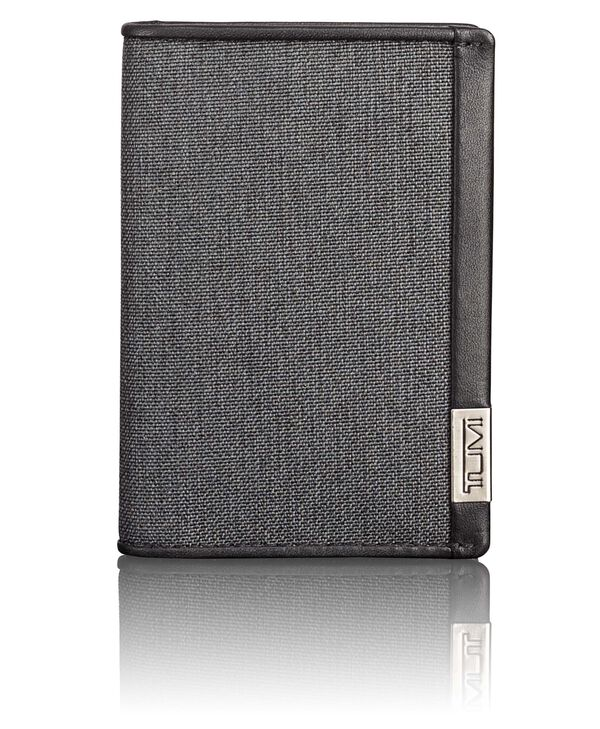 Alpha TUMI ID Lock™ Multi Window Card Case