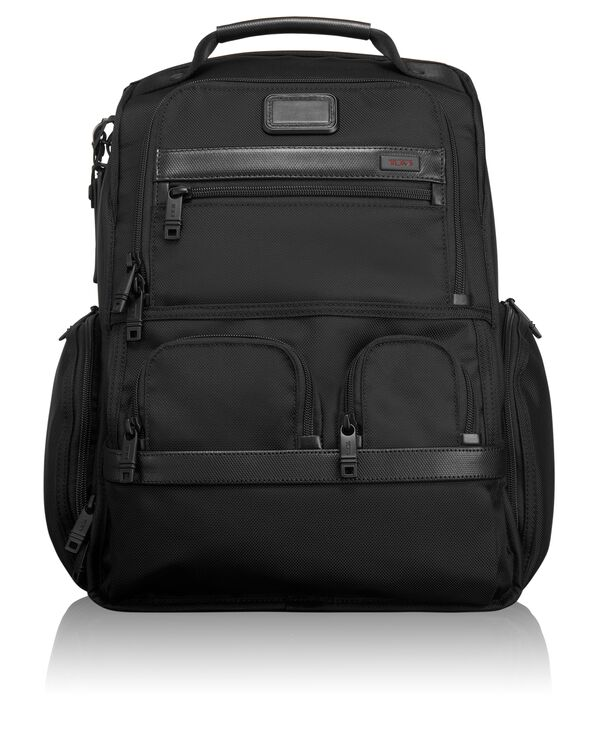 Alpha 2 Compact Laptop Brief Pack®