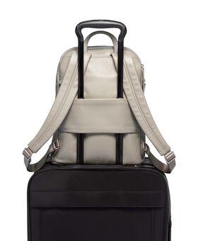 Hartford Backpack Leather Voyageur