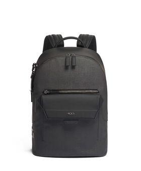 Marlow Backpack Ashton