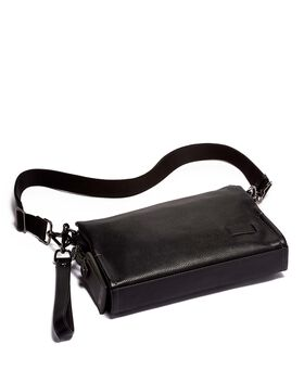 Sterling Crossbody Leather Harrison