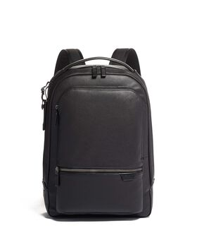 Bradner Backpack Leather Harrison
