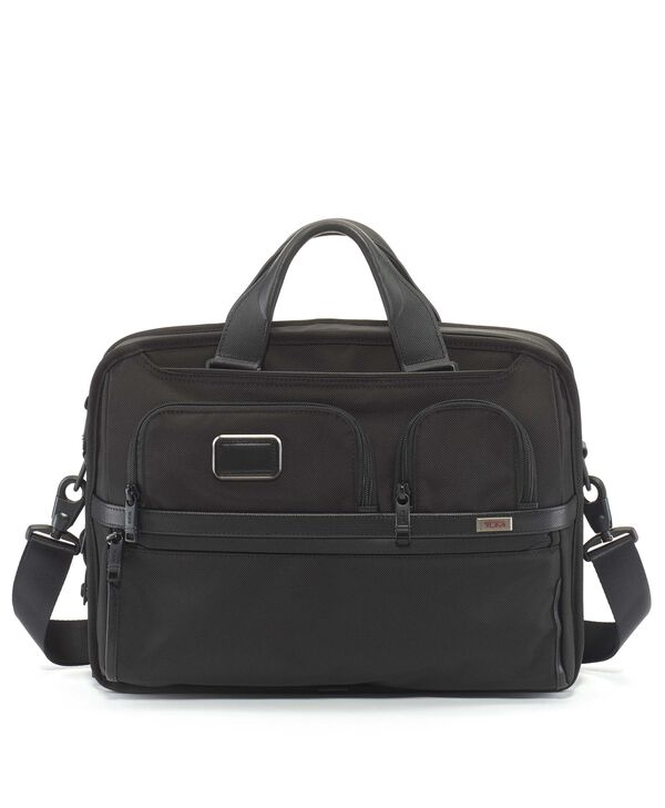 Alpha 3 Tumi Slim Brief