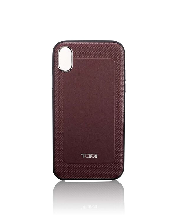 Mobile Accessory Leather Co Mold Iphone XS/X