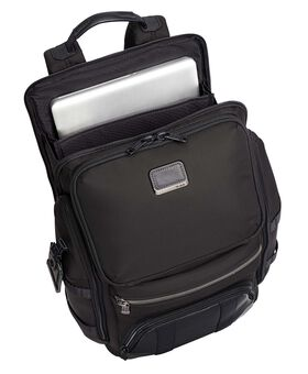 Tyndall Utility Backpack Alpha Bravo
