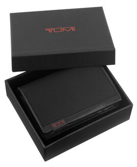 TUMI ID Lock™ Multi Window Card Case Alpha