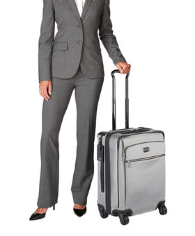 Alex Continental Expandable 4 Wheeled Carry-On Larkin