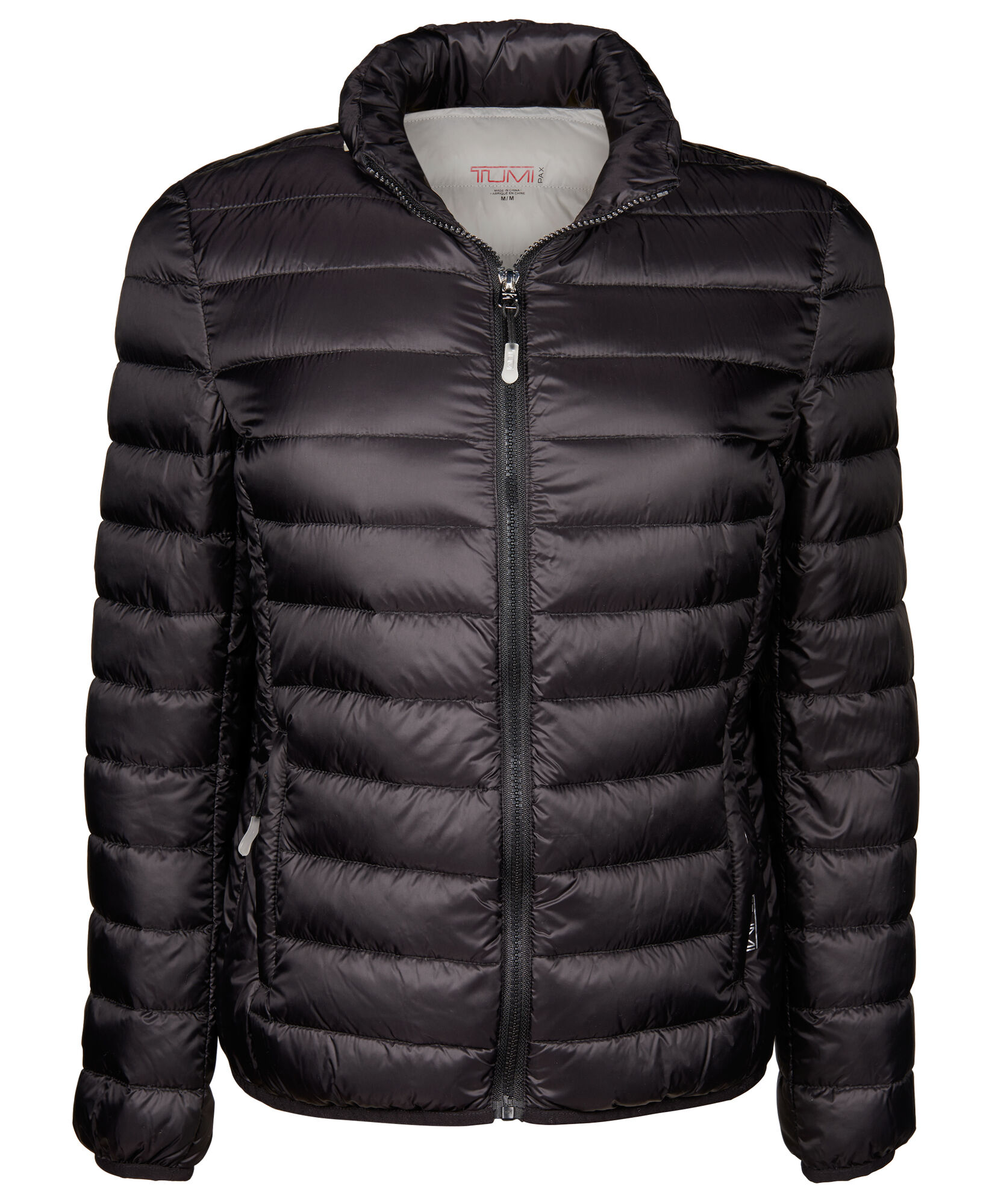 a44e4a78bfb Women's - Clairmont Packable Travel Puffer Jacket TUMIPAX Outerwear
