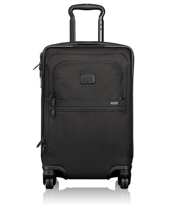 Alpha 2 International 4 Wheeled Office Carry-On