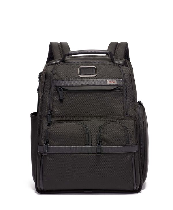 Alpha 3 Compact Laptop Brief Pack®