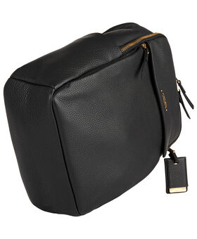 Daniella Small Leather Backpack Voyageur