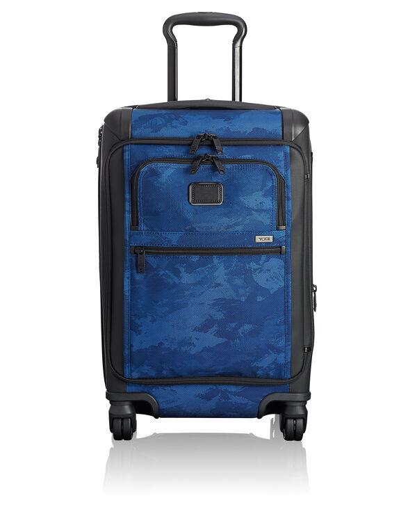Alpha 2 Front Lid Short Trip Packing Case