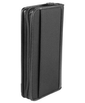 TUMI ID Lock™ Zip-Around Travel Wallet Alpha