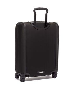 International Slim 4 Wheeled Carry-On Alpha 3