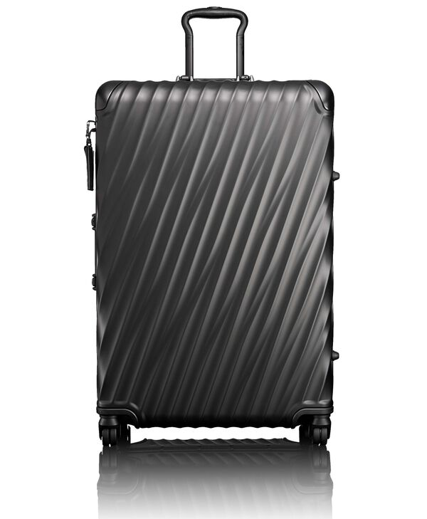 19 Degree Aluminium Extended Trip Packing Case